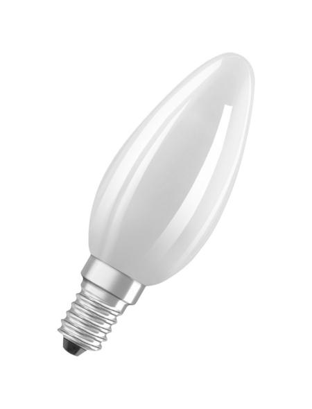 OSRAM LED-Leuchtmittel »SUPERSTAR CLASSIC«, 4,5 W, E14, 2700 K, warmweiß, 470 lm