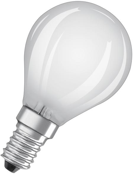 OSRAM LED-Leuchtmittel »SUPERSTAR CLASSIC«, 5 W, E14, 2700 K, 470 lm