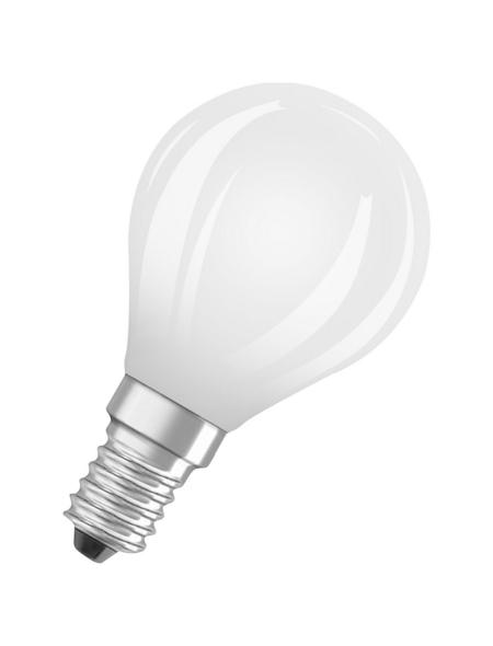 OSRAM LED-Leuchtmittel »SUPERSTAR CLASSIC«, 5 W, E14, 2700 K, warmweiß, 470 lm