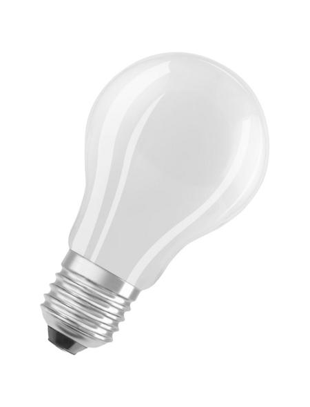 OSRAM LED-Leuchtmittel »SUPERSTAR CLASSIC«, 7,5 W, E27, 2700 K, warmweiß, 806 lm