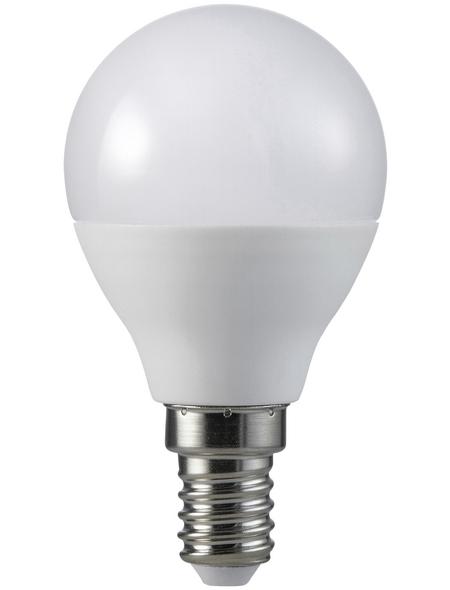 CASAYA LED-Leuchtmittel »Switch Tone«, 6 W, E14, mehrfarbig
