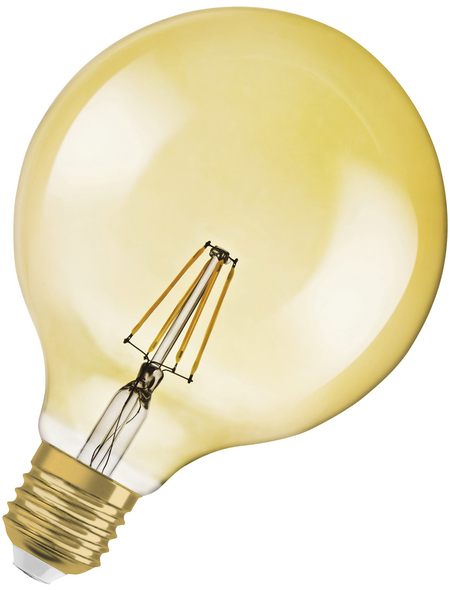 OSRAM LED-Leuchtmittel »Vintage 1906«, 2,5 W, E27, 2500 K, 225 lm