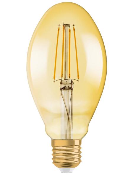OSRAM LED-Leuchtmittel »Vintage 1906«, 4,5 W, E27, 2500 K, warmweiß, 470 lm