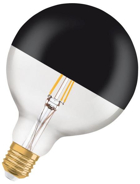 OSRAM LED-Leuchtmittel »Vintage 1906«, 7 W, E27, 2700 K, warmweiß, 680 lm