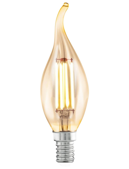 EGLO LED-Leuchtmittel »Vintage«, 4 W, E14, 2200 K, 220 lm