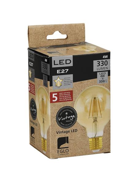 EGLO LED-Leuchtmittel »Vintage«, 4 W, E27, 2200 K, 330 lm