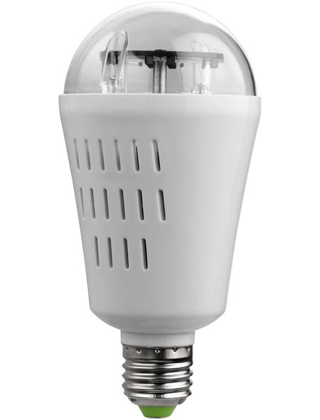 wofi® LED-Leuchtmittel »WOFI Led E27«, 4 W, E27, RGB (mehrfarbig), 10 lm