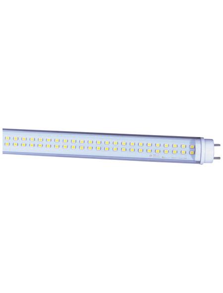 NÄVE LED-Leuchtröhre, 18 W, T8, 5700 K, kaltweiß, 1650 lm