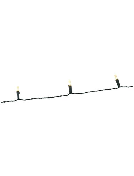 KONSTSMIDE LED-Lichterkette, 8 m