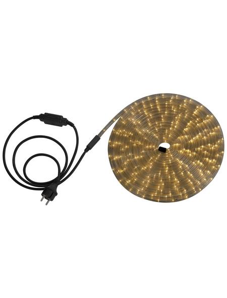 GLOBO LIGHTING LED-Lichtschlauch  »LIGHT TUBE«  mit 216 LEDs, 900 cm