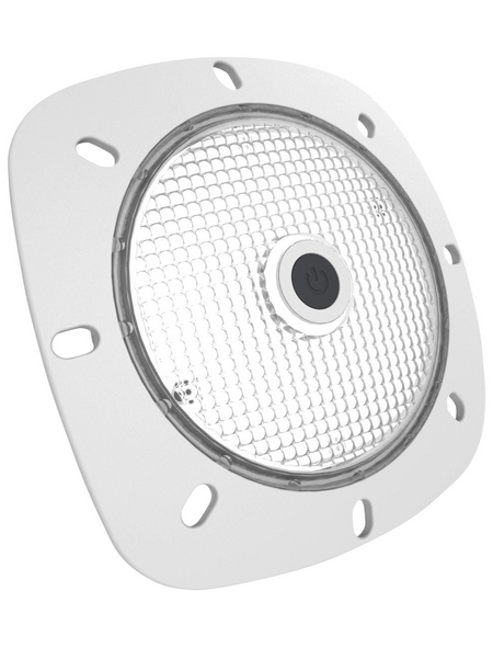 LED-Magnet-Scheinwerfer