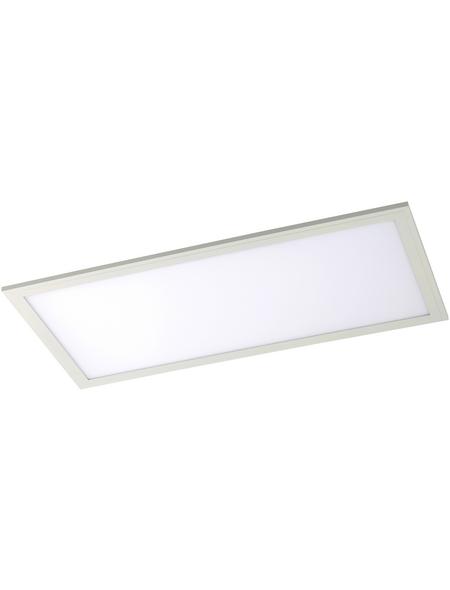 CASAYA LED-Panel »60x30 cm«, dimmbar, inkl. Leuchtmittel in warmweiß/kaltweiß