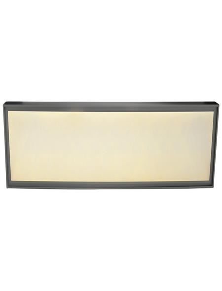 NÄVE LED-Panel »Diversity«, inkl. Leuchtmittel in warmweiß
