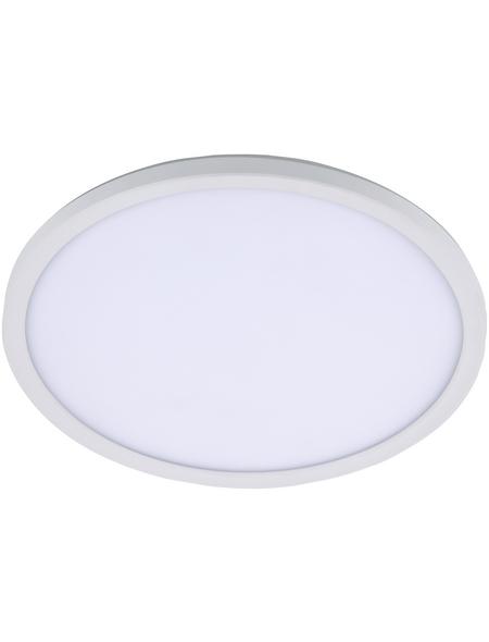 CASAYA LED-Panel, inkl. Leuchtmittel in warmweiß