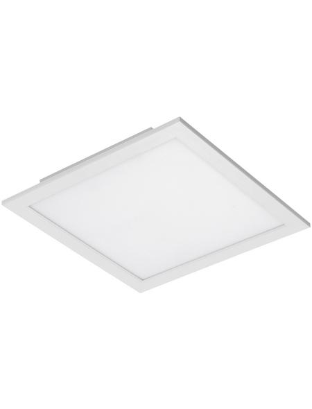 BRILONER LED-Panel »Piatto«, inkl. Leuchtmittel in warmweiß