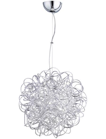wofi® LED-Pendelleuchte »APART«, inkl. Leuchtmittel in warmweiß