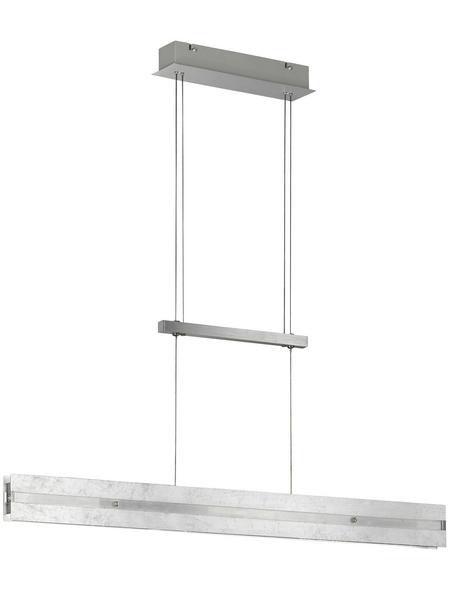 wofi® LED-Pendelleuchte »ARLON«, dimmbar, inkl. Leuchtmittel in warmweiß
