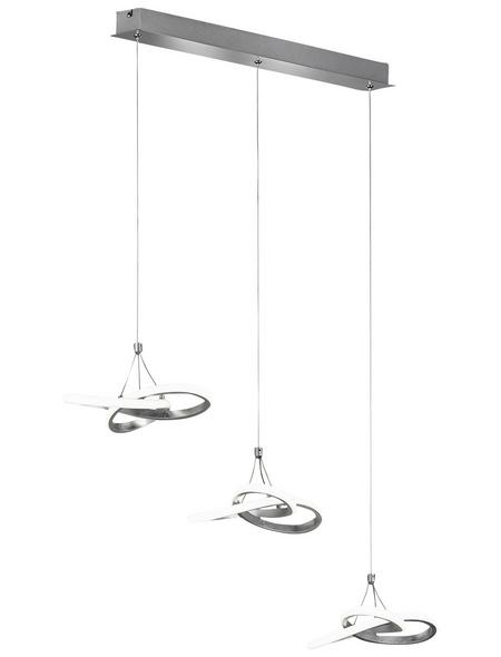 wofi® LED-Pendelleuchte »ELIOT«, inkl. Leuchtmittel in warmweiß
