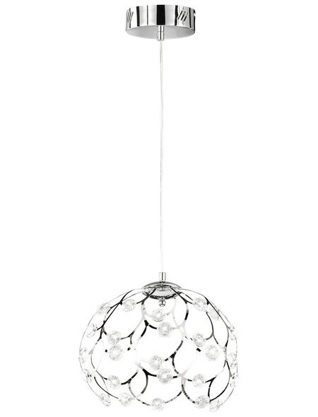 wofi® LED-Pendelleuchte »GINO«, dimmbar, inkl. Leuchtmittel in warmweiß