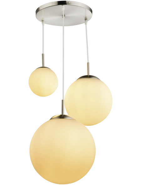 GLOBO LIGHTING LED-Pendelleuchte »JOEL«