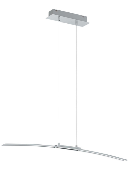 EGLO LED-Pendelleuchte »LASANA«