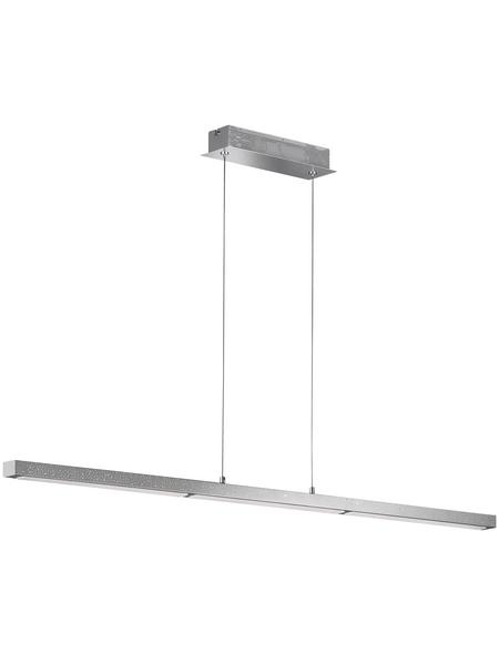 wofi® LED-Pendelleuchte »LEVI«, dimmbar, inkl. Leuchtmittel in warmweiß
