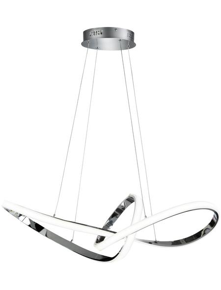 wofi® LED-Pendelleuchte »MISSONI«, dimmbar, inkl. Leuchtmittel in warmweiß