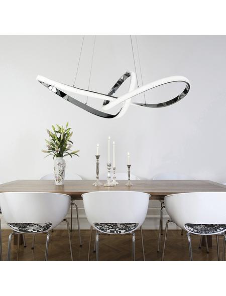 wofi® LED-Pendelleuchte »MISSONI« LED, dimmbar, inkl. Leuchtmittel in warmweiß
