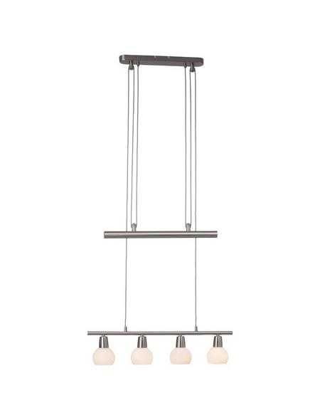 BRILLIANT LED-Pendelleuchte »Philo« E14, inkl. Leuchtmittel in warmweiß