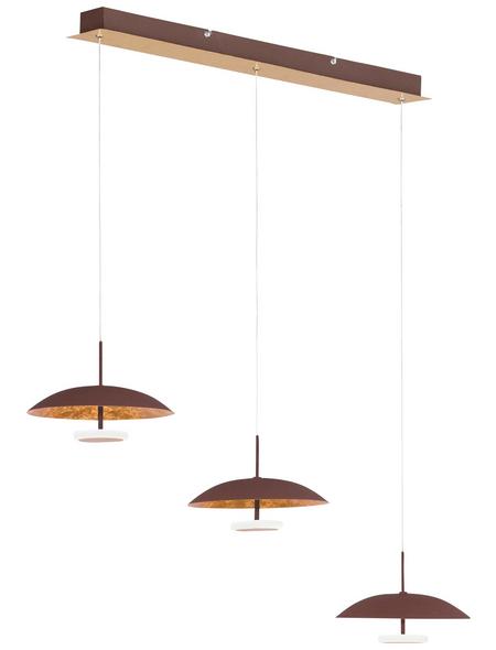 wofi® LED-Pendelleuchte »PIERRE«