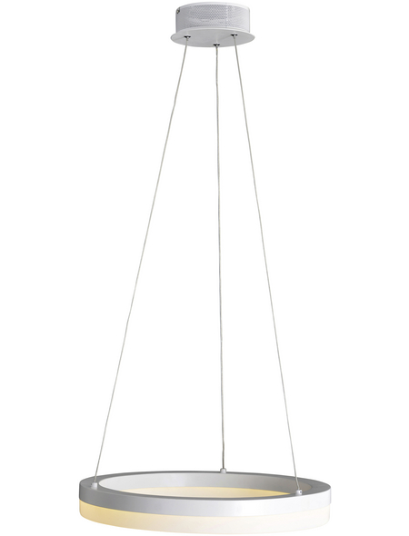 NÄVE LED-Pendelleuchte »Saturn«, inkl. Leuchtmittel in neutralweiß