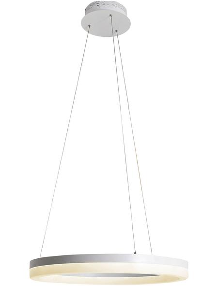 NÄVE LED-Pendelleuchte »Saturn«, inkl. Leuchtmittel in warmweiß