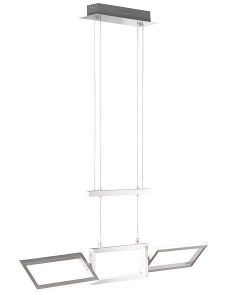 wofi® LED-Pendelleuchte »SKIP«, inkl. Leuchtmittel in warmweiß