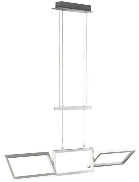 wofi® LED-Pendelleuchte »SKIP« LED, inkl. Leuchtmittel in warmweiß