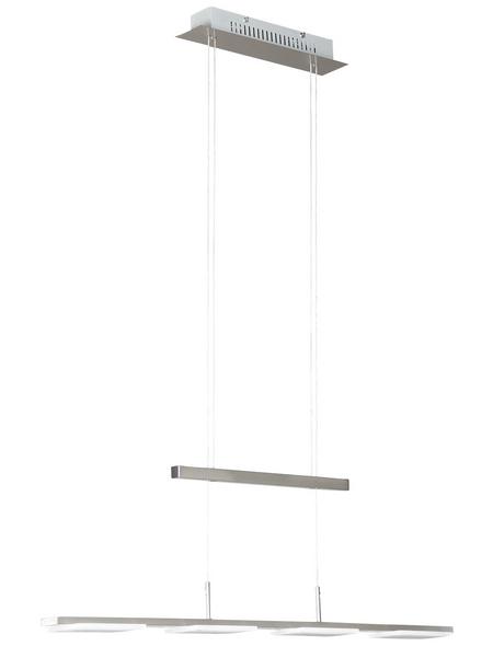 wofi® LED-Pendelleuchte »VERSO«, inkl. Leuchtmittel in warmweiß