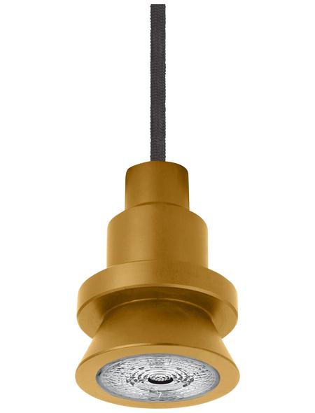 OSRAM LED-Pendelleuchte »Vintage 1906«, Aluminium