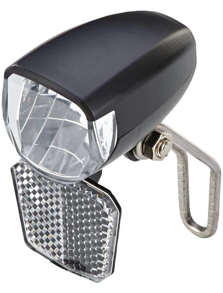 PROPHETE LED-Scheinwerfer, Kunststoff / Metall, Lichtstärke (max.): 15 lux, Rahmen-Montage