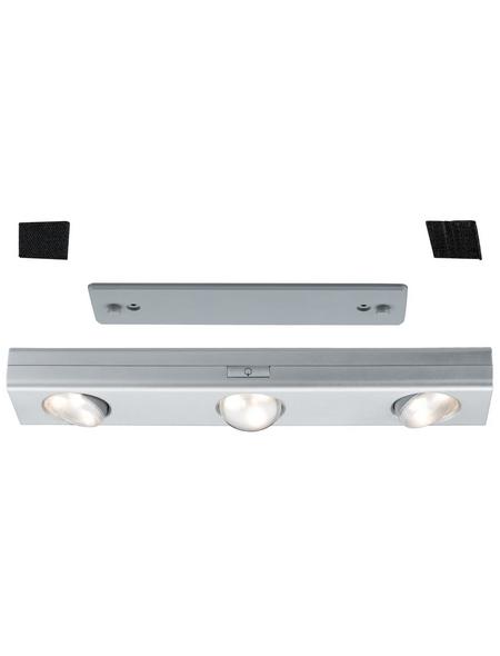 PAULMANN LED-Schrankleuchte »«, dimmbar, inkl. Leuchtmittel in warmweiß