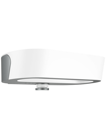 STEINEL LED-Sensor-Außenwandleuchte »L 710 LED«, 8,6 W, inkl. Bewegungsmelder, IP44, warmweiß