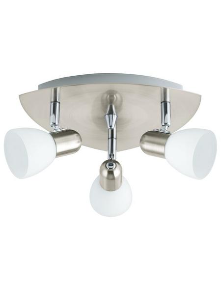 EGLO LED-Spot »ENEA-C«, 3-strahlig, E14, inkl. Leuchtmittel in warmweiß