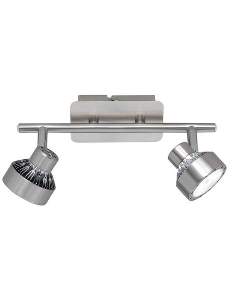 wofi® LED-Spot »LOCAL«, 2-strahlig, inkl. Leuchtmittel in warmweiß