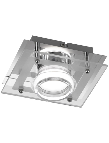 wofi® LED-Spot »Moody«, inkl. Leuchtmittel in warmweiß