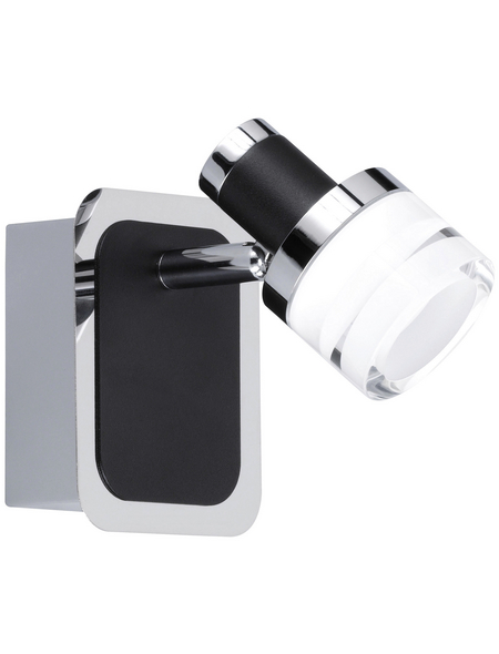 wofi® LED-Spot »NANU«, inkl. Leuchtmittel in warmweiß