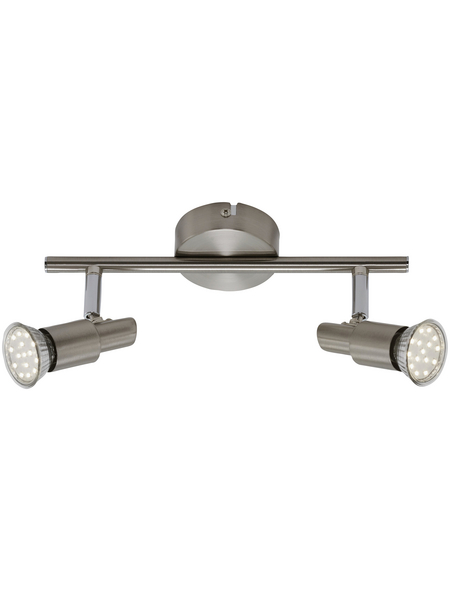 BRILONER LED-Spot »ONE«, GU10, inkl. Leuchtmittel in warmweiß