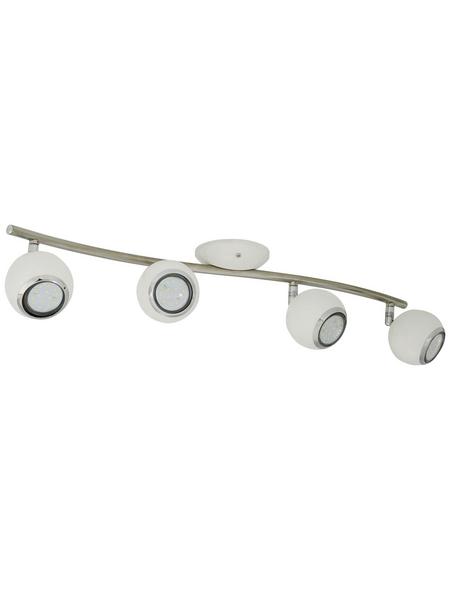 EGLO LED-Spotbalken »BIMEDA«, Stahl
