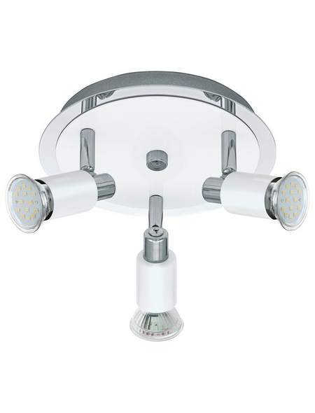 EGLO LED-Spotbalken »ERIDAN«, Stahl