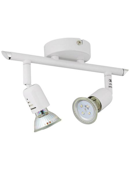 BRILLIANT LED-Spotbalken »Loona« GU10, inkl. Leuchtmittel in warmweiß