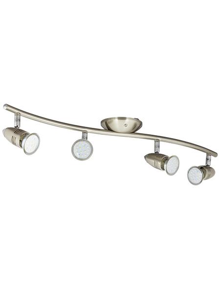 EGLO LED-Spotbalken »MAGNUM«, GU10, inkl. Leuchtmittel in warmweiß