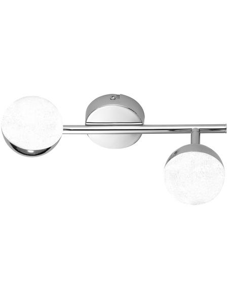 wofi® LED-Spotbalken »SANAN«, inkl. Leuchtmittel in warmweiß