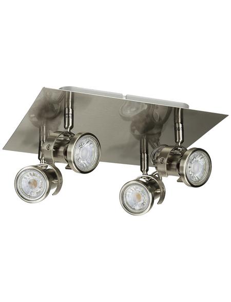 EGLO LED-Spotbalken »TUKON 3«, GU10, inkl. Leuchtmittel in warmweiß